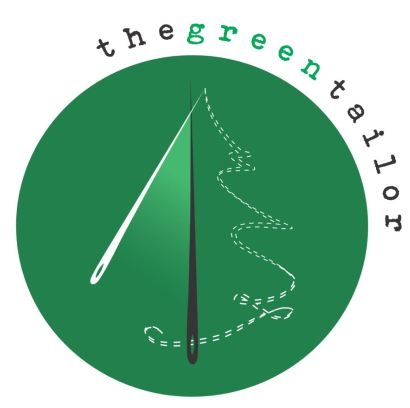 The Green Tailor Logo