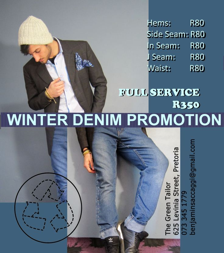TheGreenTailor_DenimSpecial