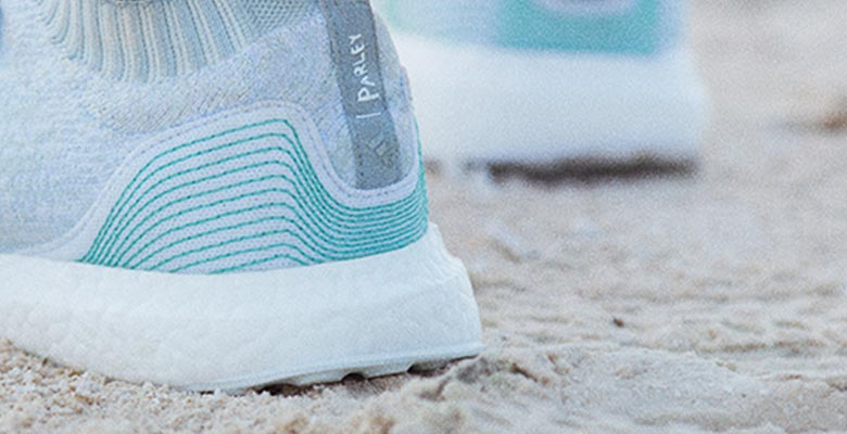Image result for adidas parley