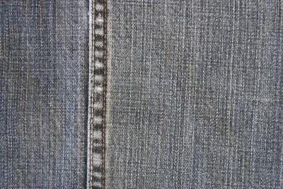 Image result for denim felled seam